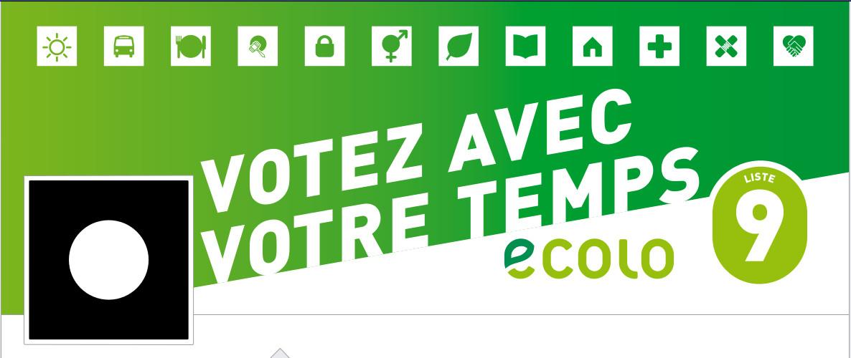 Elections fédérales et régionales du 25 mai 2014