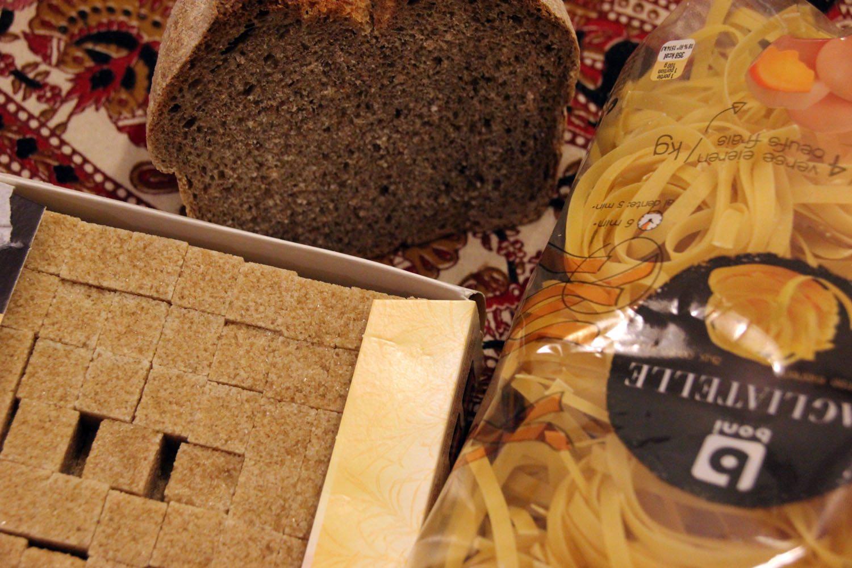 Alimentation – 30 janvier 2017 – Atelier 5. Les glucides