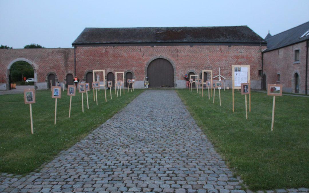 10 ans de Chastrottes, l'exposition