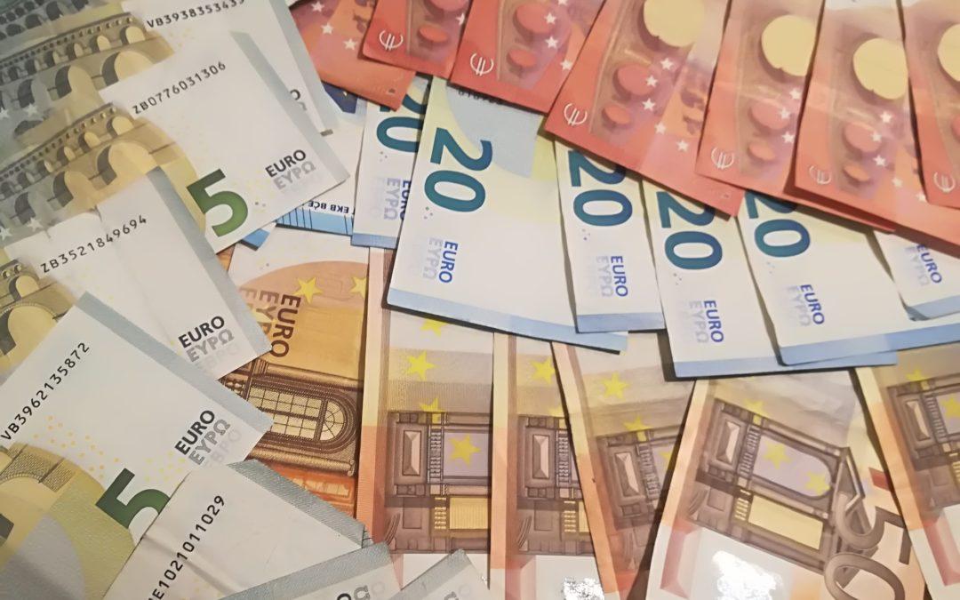 Contrats des photocopieuses, où va l'argent des Chastrois ?