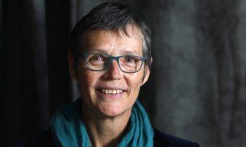 Hélène RYCKMANS – candidate bourgmestre