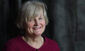 Jacqueline COLOT – candidate présidente du CPAS