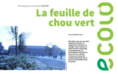 La Feuille de Chou Vert n°43