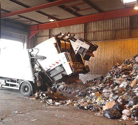 Echo du Conseil communal consultatif des déchets (CCCD)