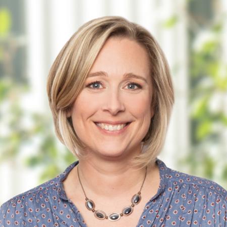 Bénédicte Linard, ministre à la FWB : Culture – Petite enfance – Droits des femmes – Santé – Médias