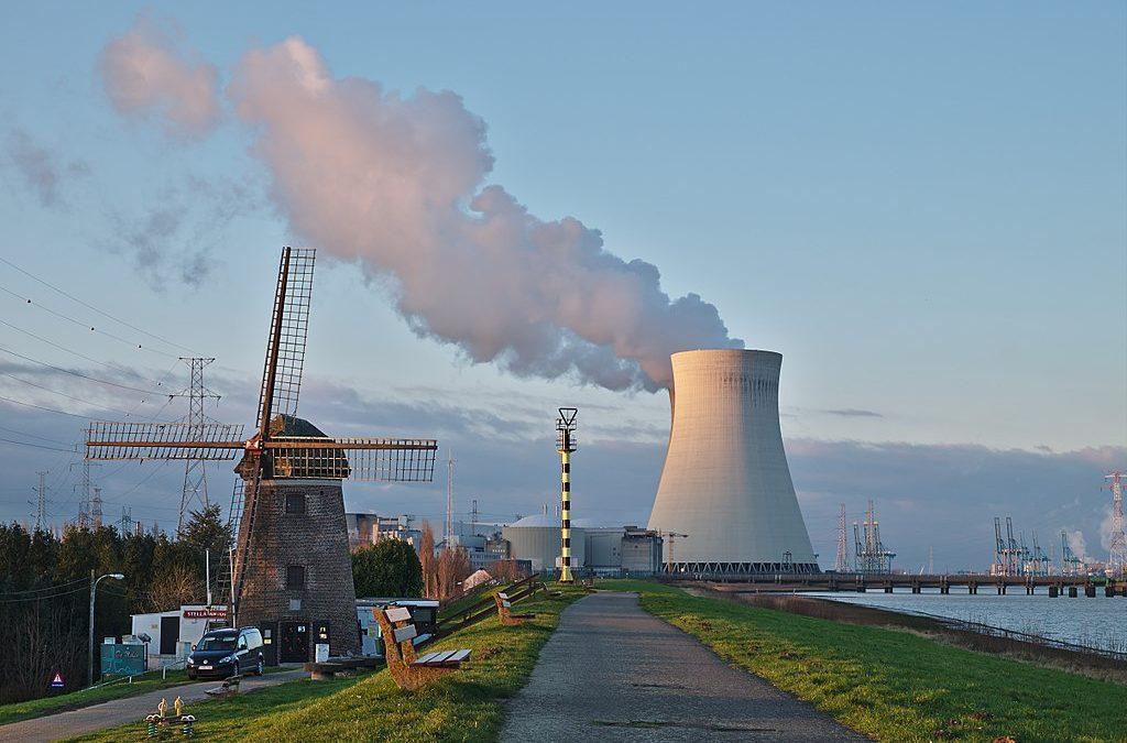 Enfouissement des déchets radioactifs – l'ONDRAF organisait une consultation publique du 15 avril au 13 juin