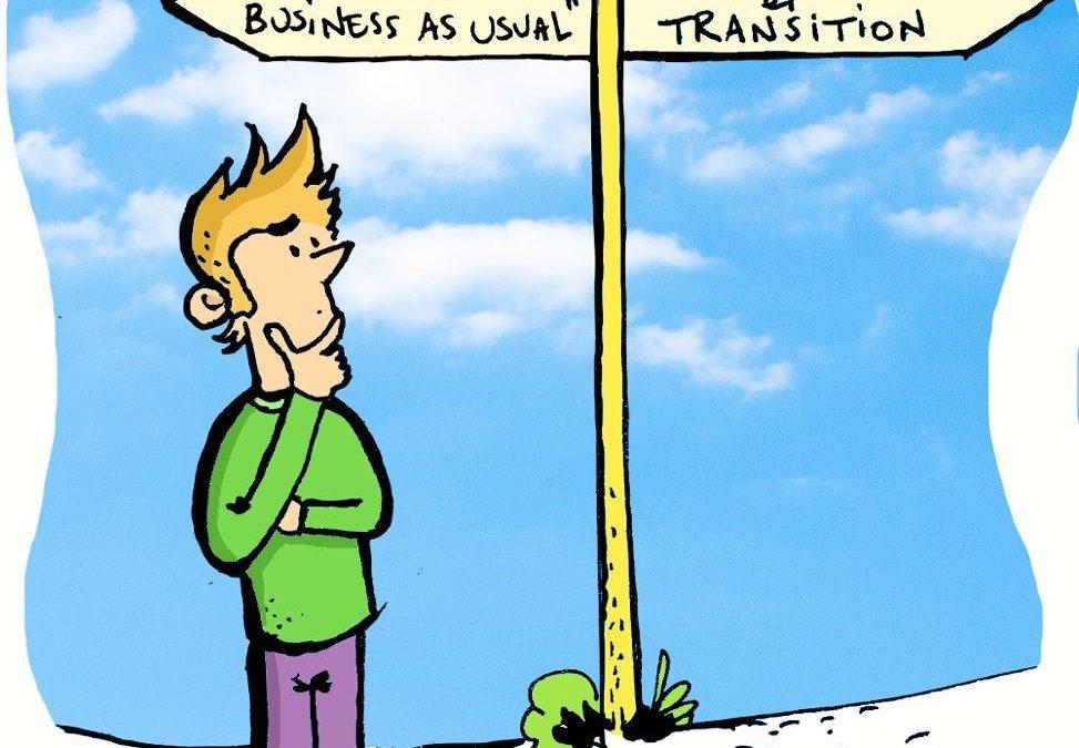 Ecolo Brabant-Wallon : Vers un redéploiement post-covid qui accélère la transition