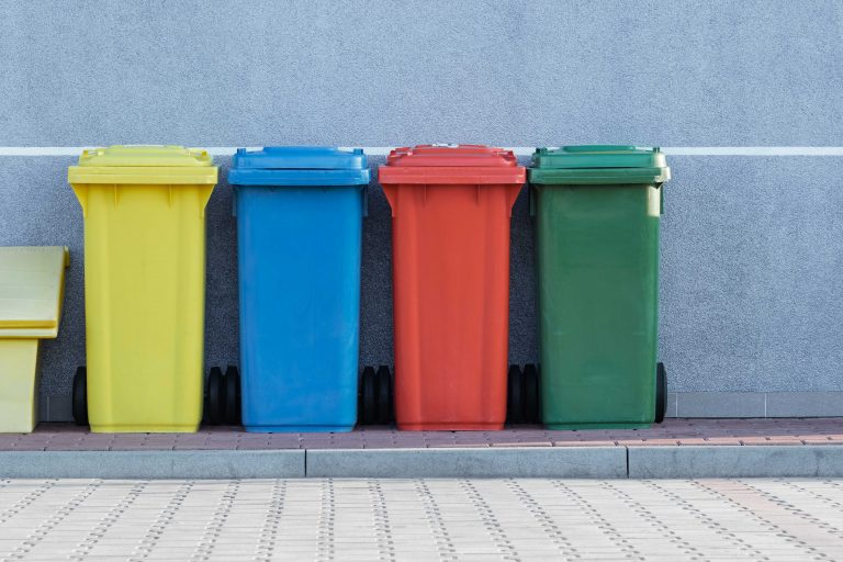 Modifications concernant les déchets ménagers à Chastre (CC du 3 nov. 2020)